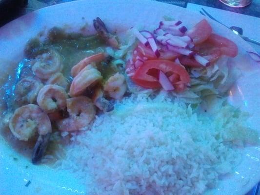 El Meson De Luis Restaurant 217 Harrison Ave Harrison Nj