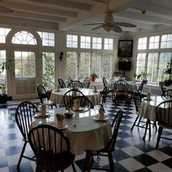 Photo Of Willard Street Inn