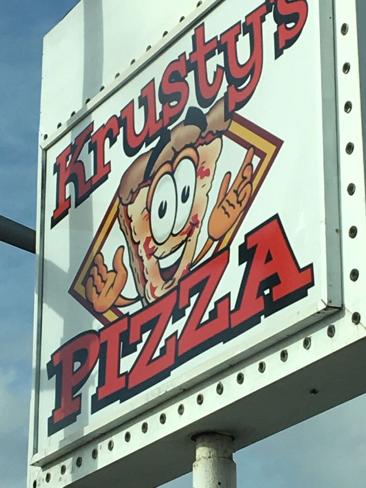 Krusty's Pizza: 1310 Kildare Road, Windsor, ON