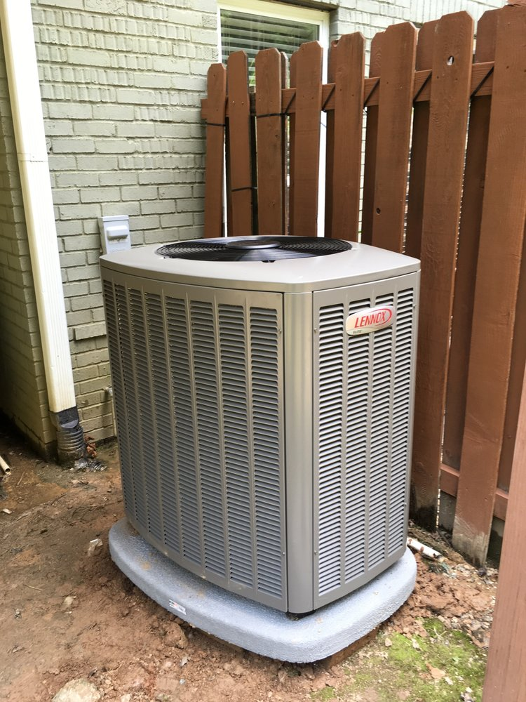 Indoor Experts Heating & Air Conditioning