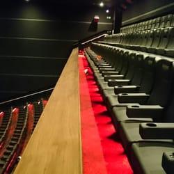 c2c7943838 Photo of Empire Cinemas - London, United Kingdom. Das nenne ich Balkonsitz.  Ganz