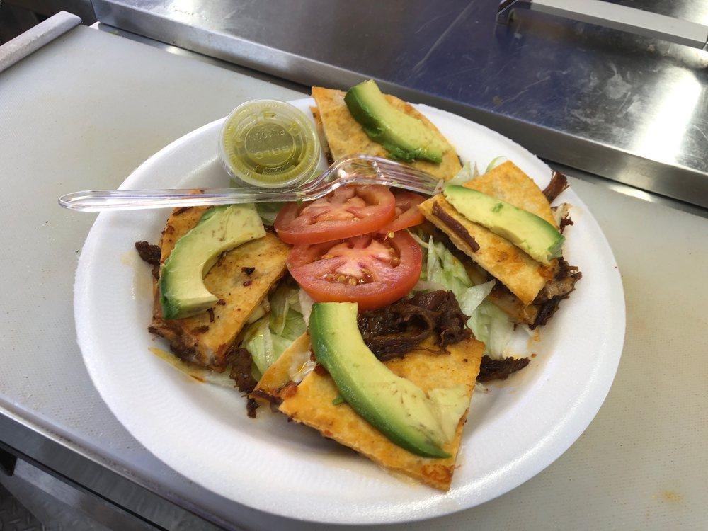 El Taco Man