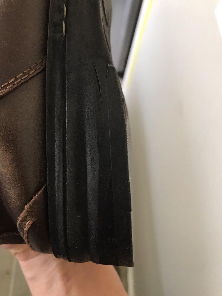 Express Shoe Repair Tomball