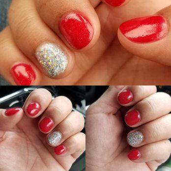 Diamond Nail Spa Nail Salons 242 Photos 64 Reviews 1431 W