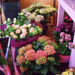 Blumen W. Fritzen - Blumenladen & Florist - Georgenstr. 24 ...