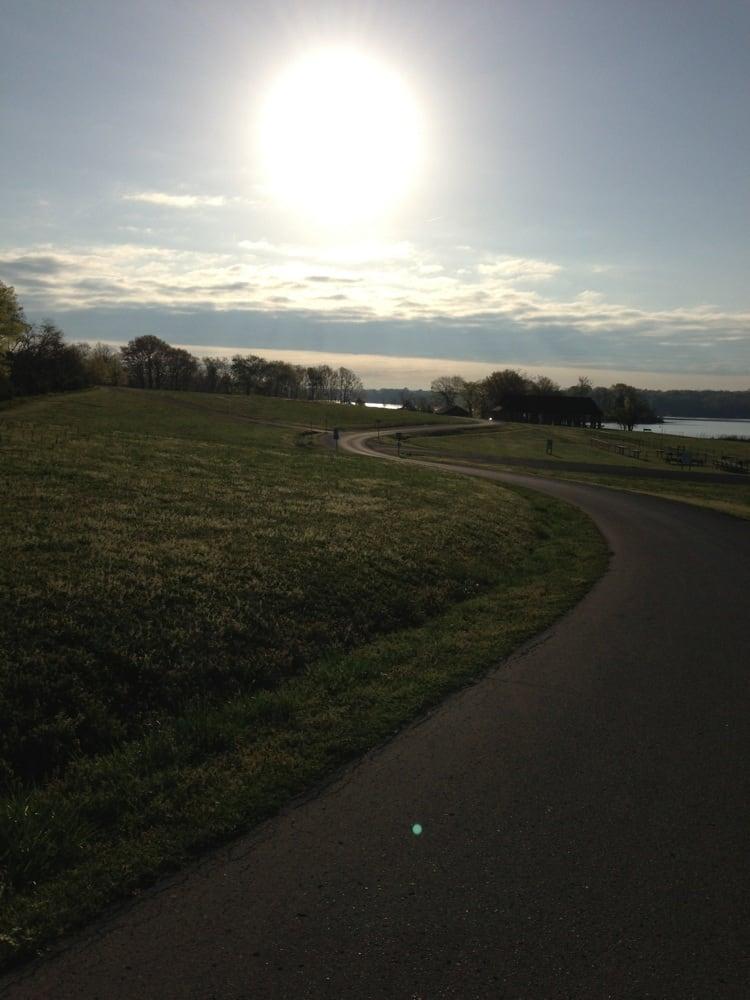 Sanders Ferry Disc Golf Course
