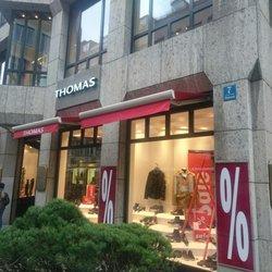 Thomas - Schuhe - Schuhe - Perusastr. 7, Altstadt, München, Bayern ...
