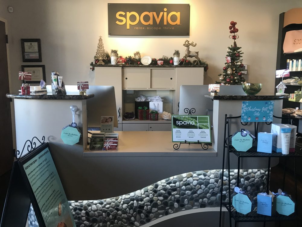Spavia Day Spa - Fort Worth