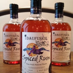Daufuskie Island Rum Review
