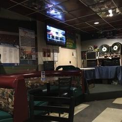 Photo Of Columbia Inn Restaurant Kalama Wa United States Bar Area For