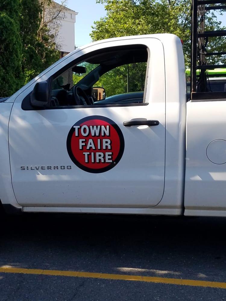 Town Fair Tire 11 Photos 32 Reviews Tires 248 West Main St