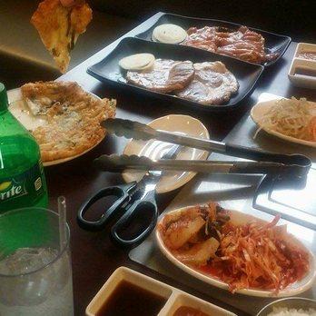 Photo Of Sura Korean Bbq Johnston Ri United States Combo Meal