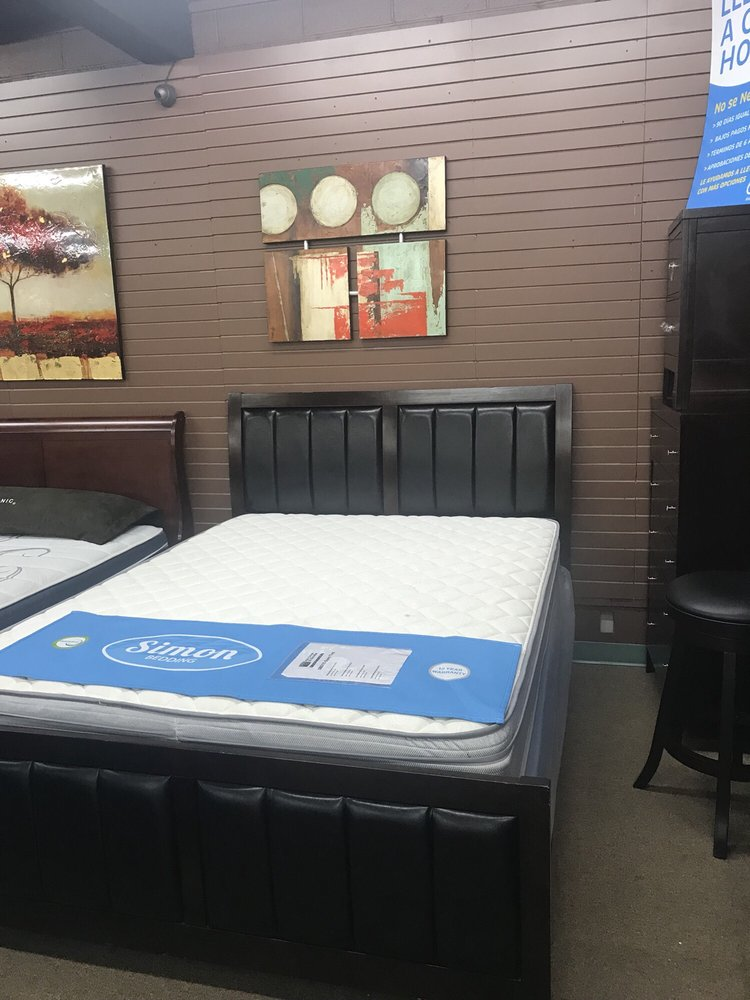 Photo Of Su Casa Linda Furniture Dallas Tx United States Beautiful Bed