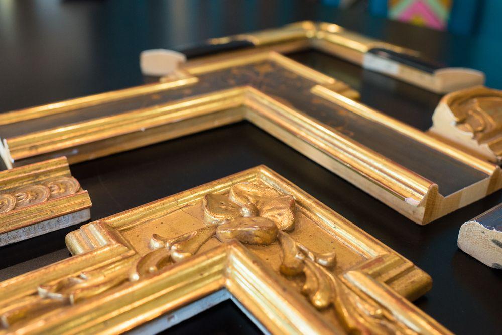 Photos for Arrowhead Custom Framing - Yelp