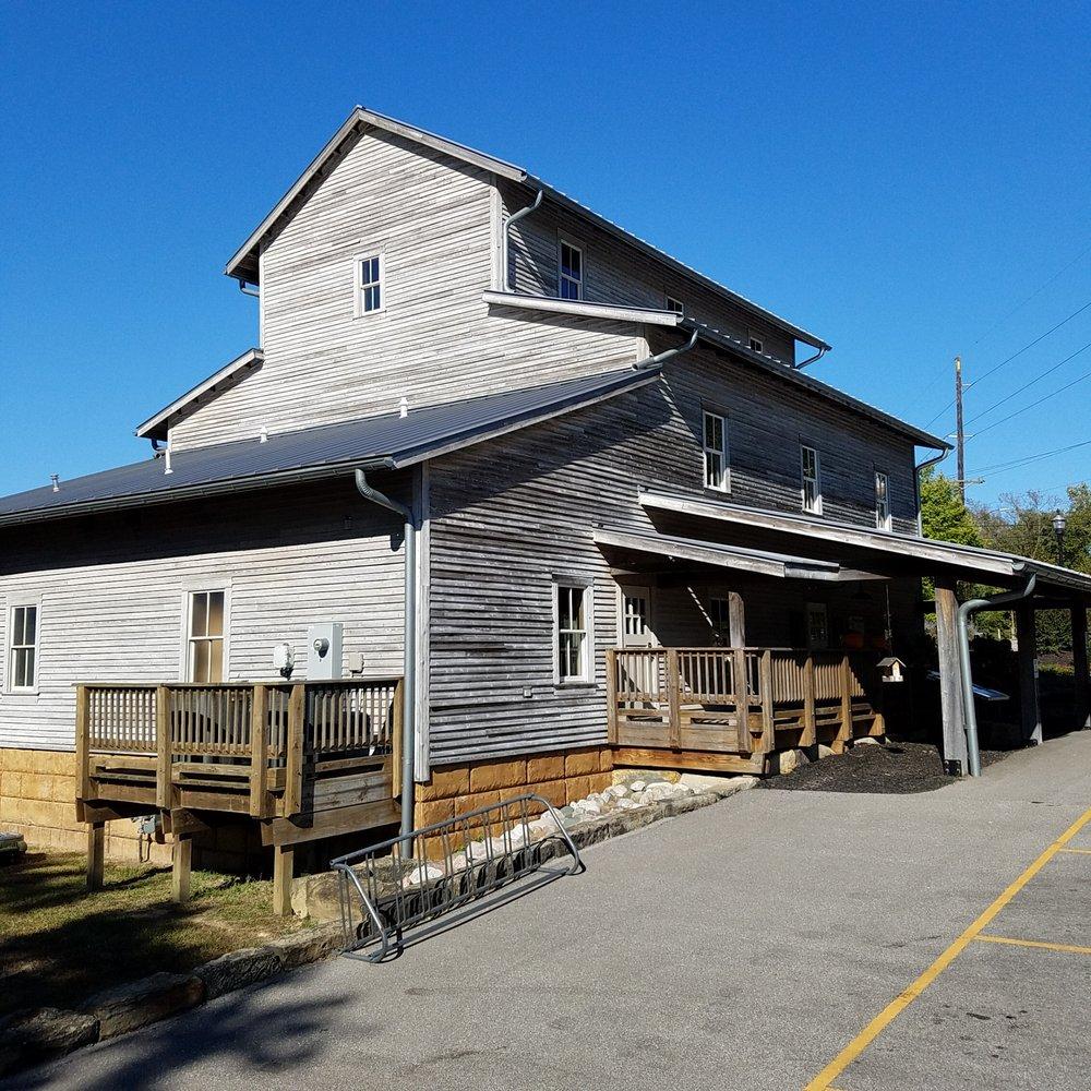 Jasper Riverwalk: 201 Mill St, Jasper, IN