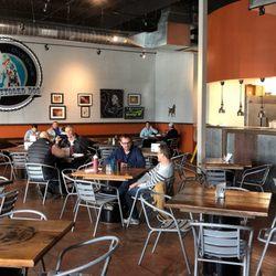 Photo Of The Tattooed Dog Wentzville Mo United States Dining Room