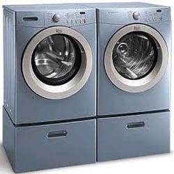 Kitchenaid Superba Washing Machine