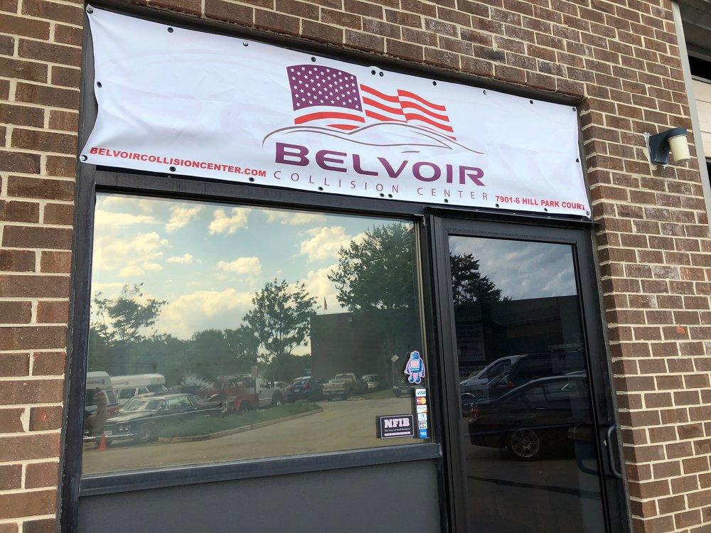 Belvoir Collision Center