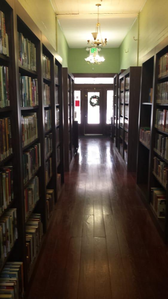 Clay Public Library: 6757 Old Springville Rd, Pinson, AL
