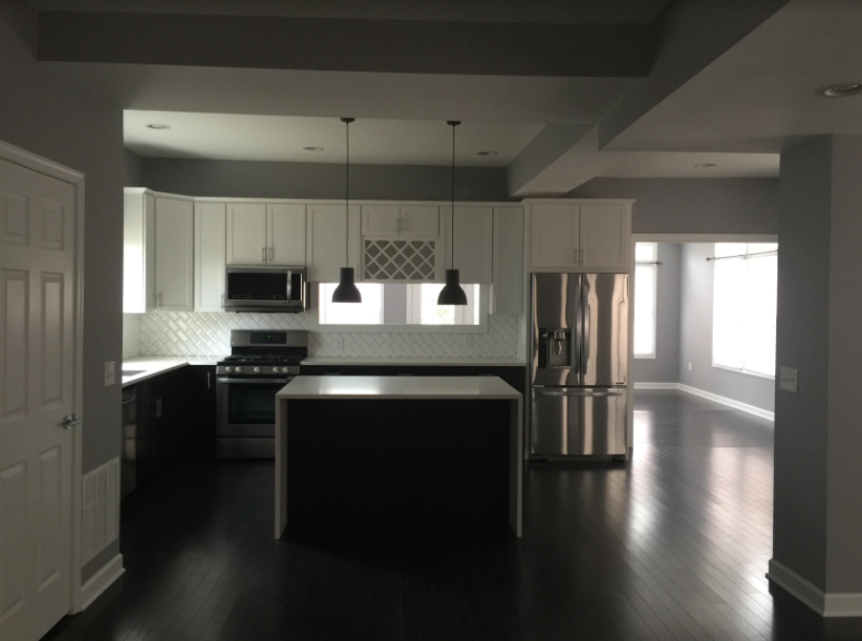 E&I Painting Contractors: Silver Spring, MD