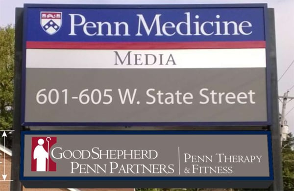 Penn Therapy & Fitness Media - Physical Therapy - 605 W