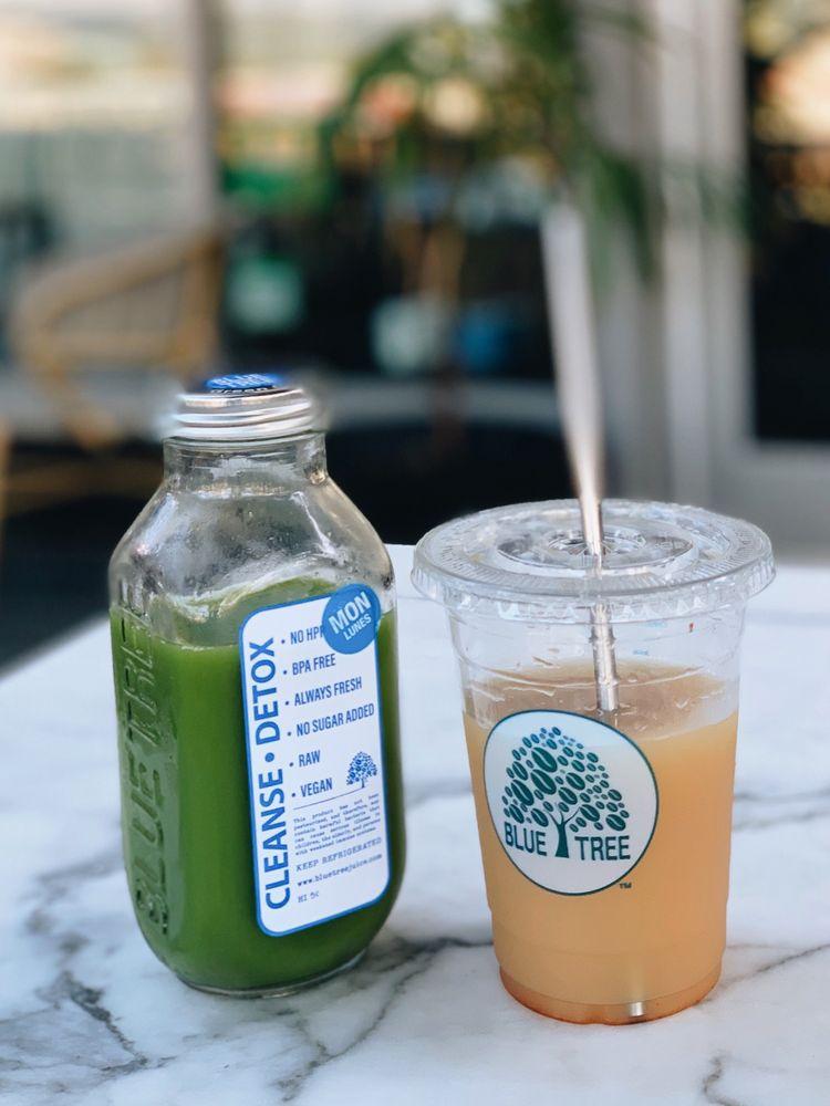 Photo of Blue Tree Café: Honolulu, HI