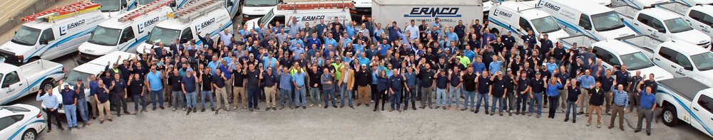 ERMCO: 1625 W Thompson Rd, Indianapolis, IN