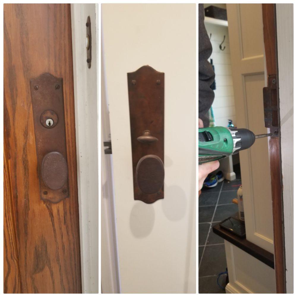 All Purpose Locksmiths
