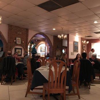 Athena Pallas Greek Restaurant Arlington Va