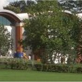 The Pavilions In The Park Swimming Pools Hurst Road Horsham West Sussex United Kingdom