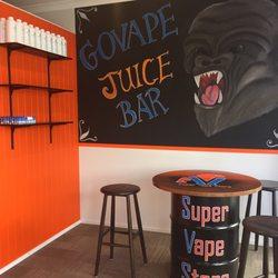 Super Vape Store - E Cigarette - 3 Michigan Dr, Oxenford