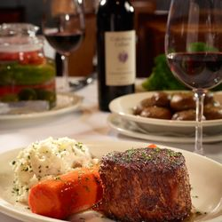 Photo Of Bob S Steak Chop House Louisville Ky United States