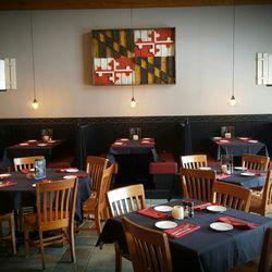 Photo Of Rocksalt Grille Westminster Md United States
