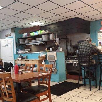 Fiddlestix Cafe Cornwall Ny