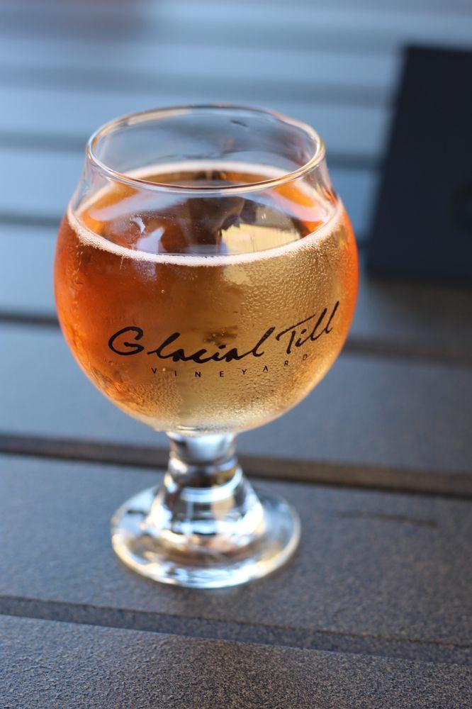 Glacial Till Cider House & Tasting Room: 1419 Silver St, Ashland, NE