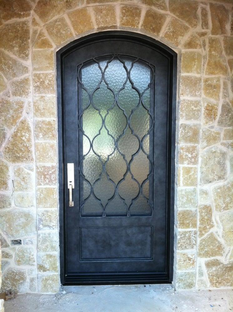 Photo of M2 Iron Doors DFW - Keller TX United States. M2 Custom & M2 Custom Iron Doors DFW - Yelp pezcame.com
