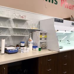 New Pharmacy Under Counter Cabinets