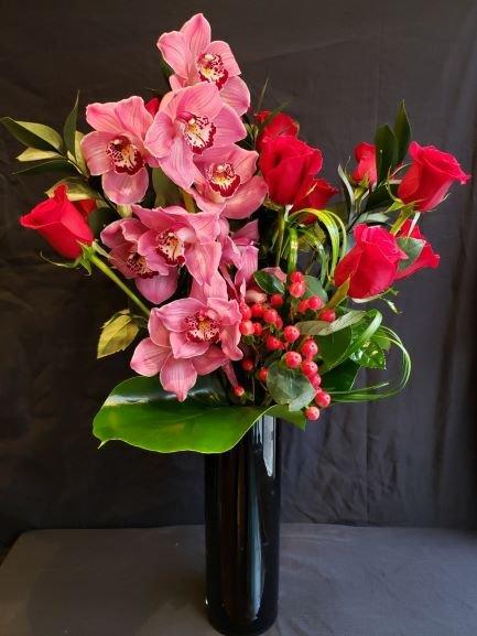 Franz James Floral Boutique