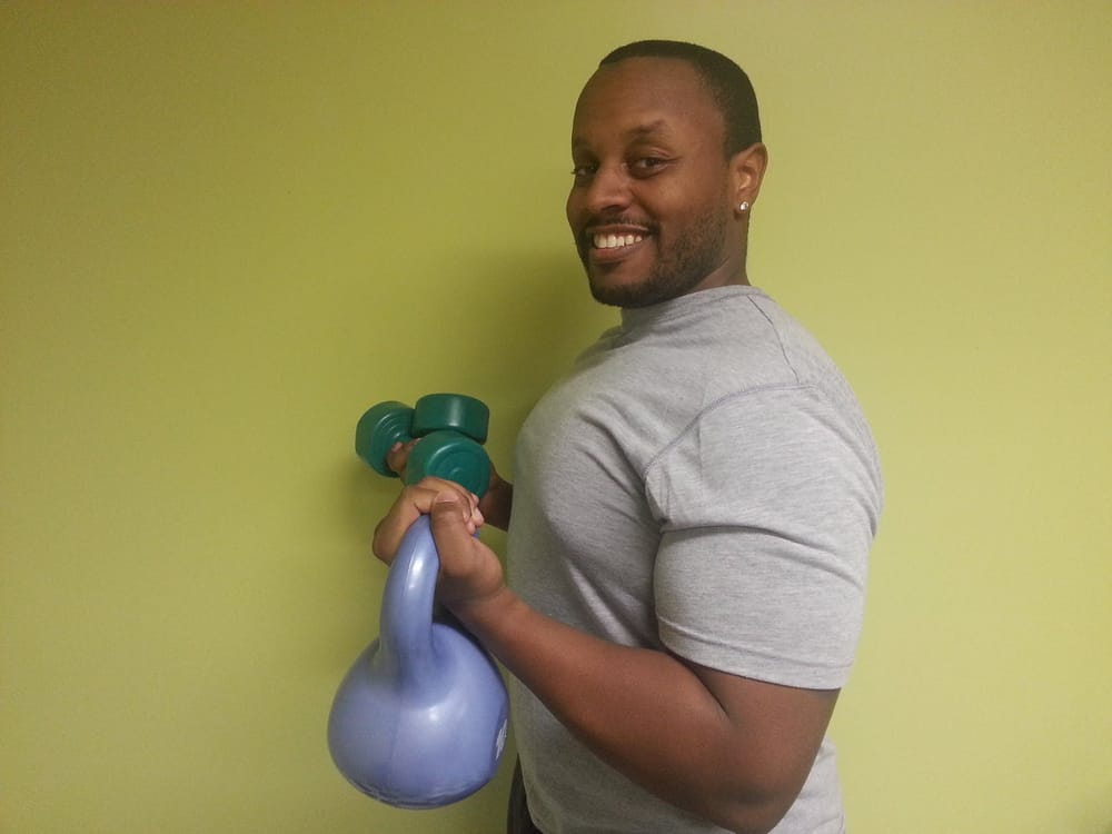 J-Fit In Home Training