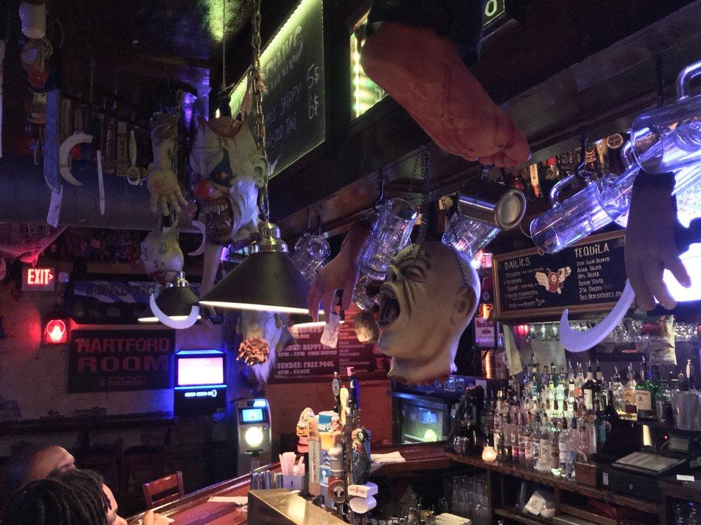 Pig's Eye Pub
