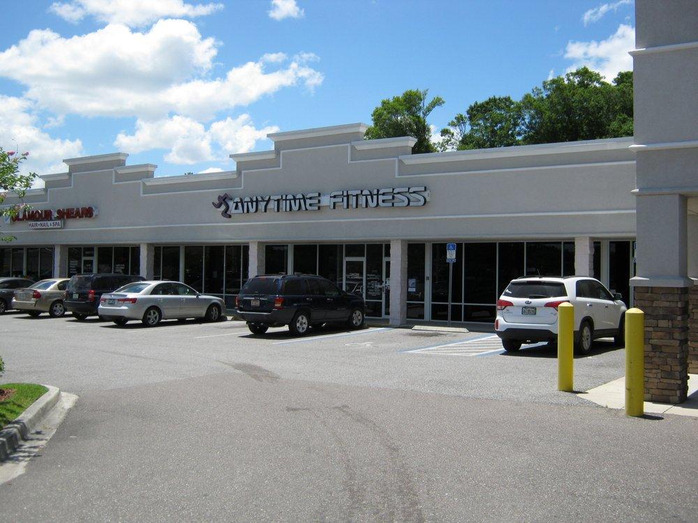 Anytime Fitness: 450077 SR 200, Callahan, FL