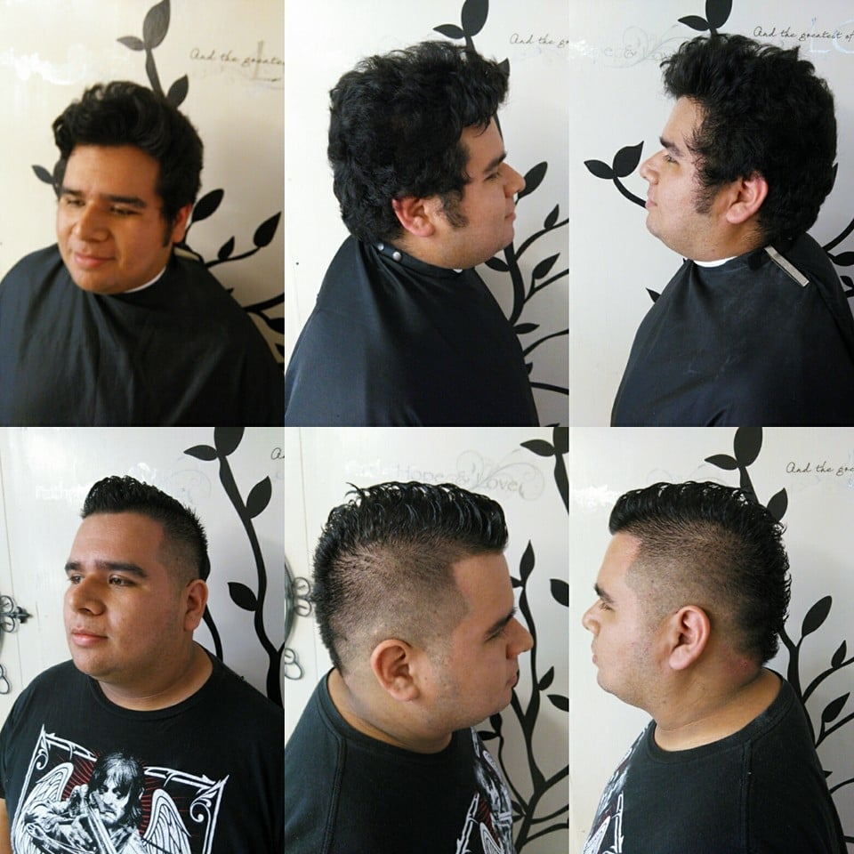 Epic Hair Studio: 322 Short St, La Feria, TX