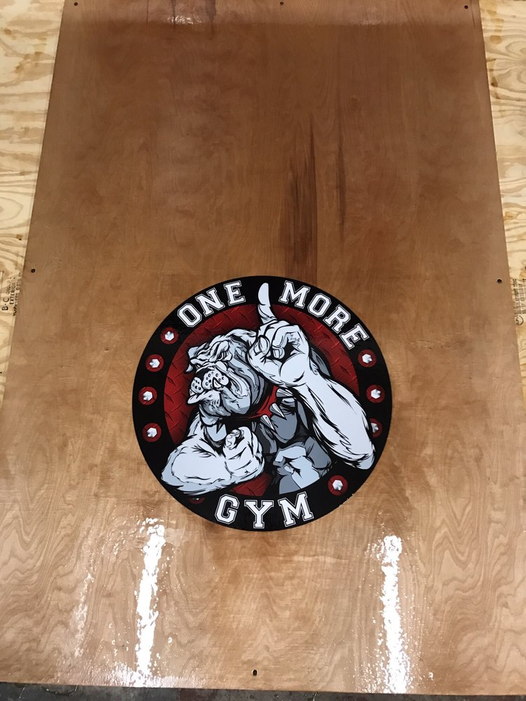 One More Gym: Kokomo, IN