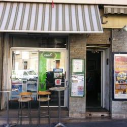 Le dolce vita tobacconists 49 rue plateau saint lambert marseille fran - Dolce vita marseille ...
