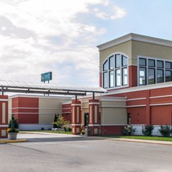 See All Hotels In Charleston Il Quality Inn Suites