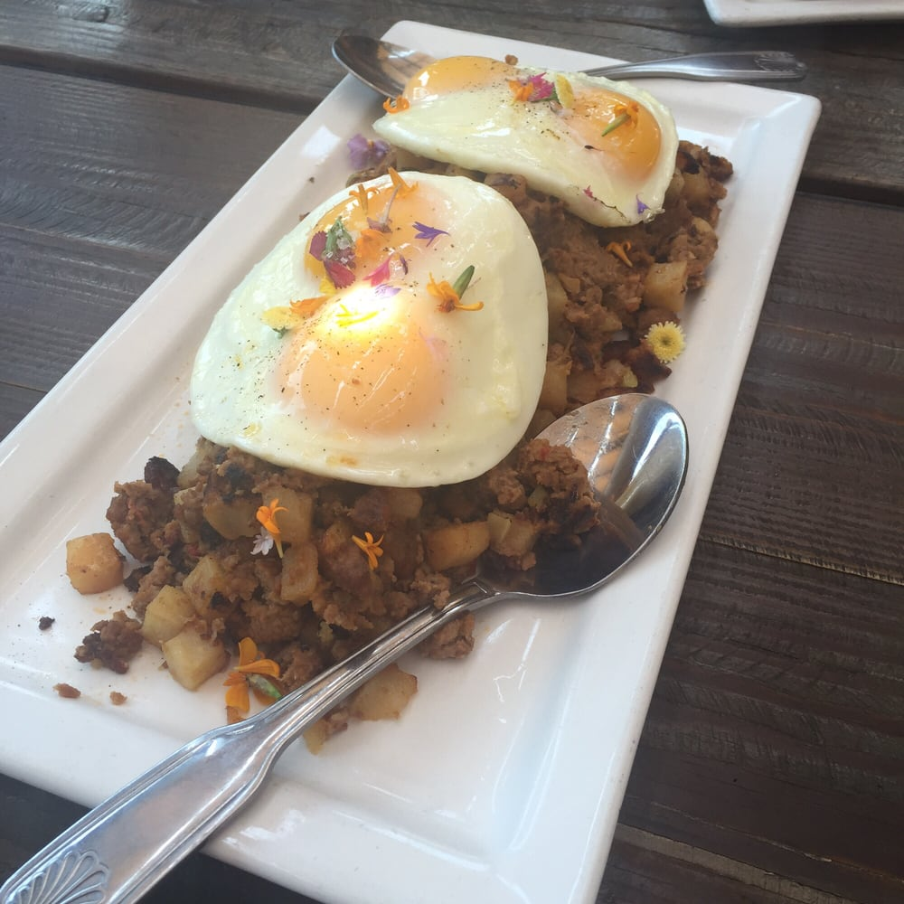 Meatloaf hash yelp for Bosscat kitchen
