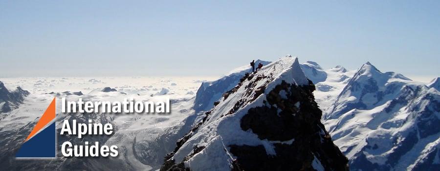 International Alpine Guides: June Lake, CA