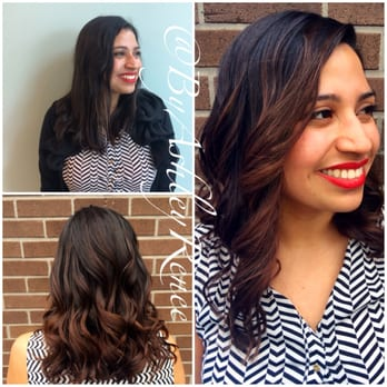 Solution For Hair & Makeup - CLOSED - 134 Photos & 17 Reviews ...