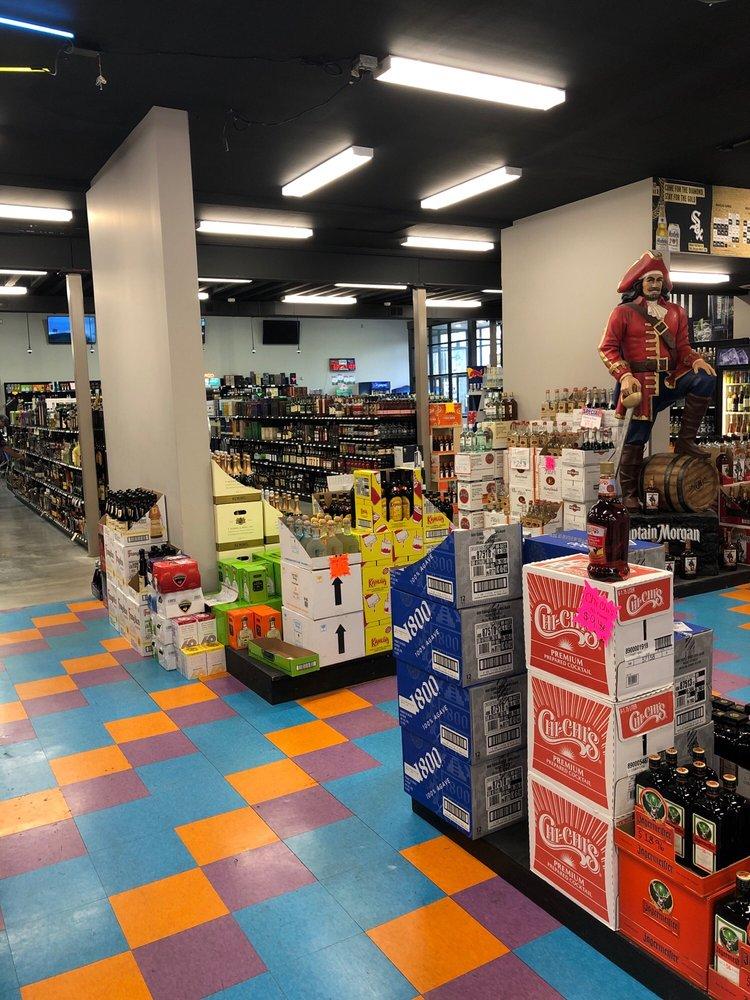 Kennan Liquors: 37 Joliet St, Dyer, IN