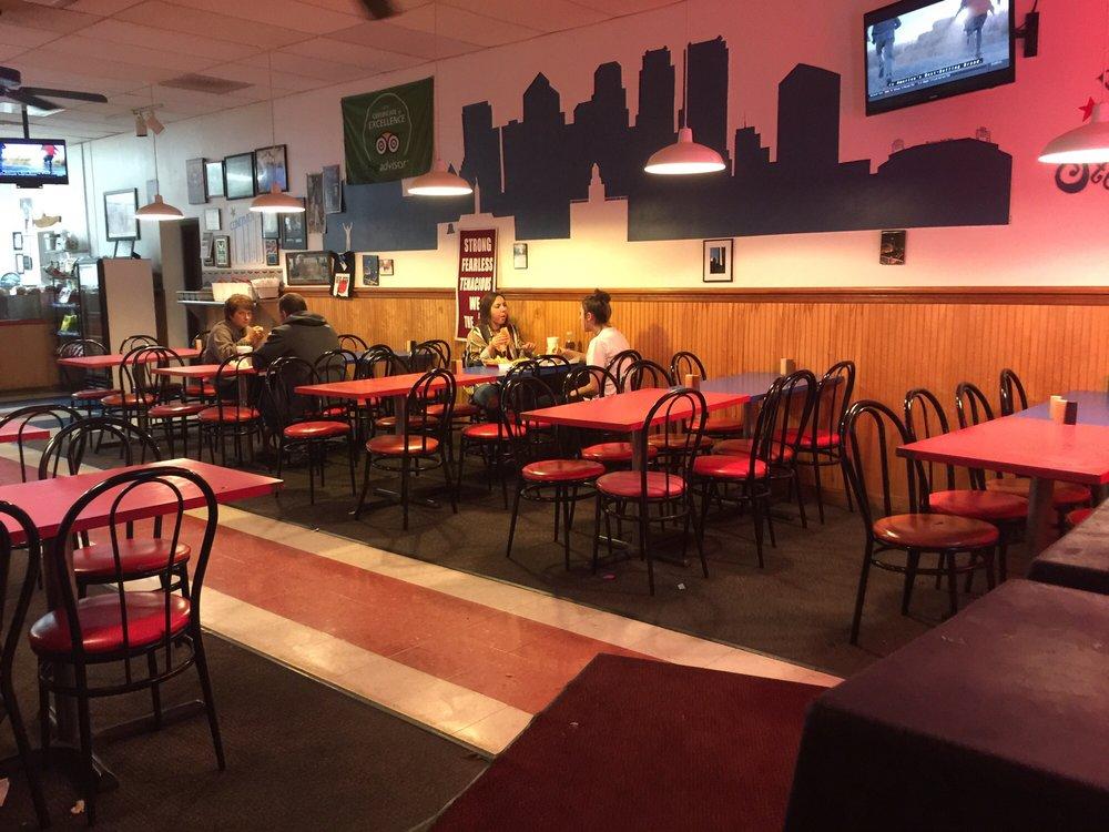 Lunch Restaurants Harrisburg Pa